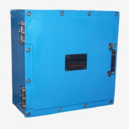 ATEX-Flameproof-Junction-Box