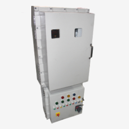 Flameproof-VFD-Control-Panel