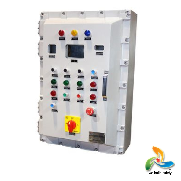 ATEX-Junction-Boxes